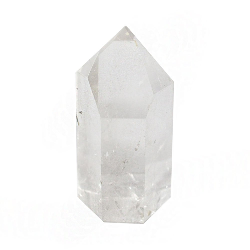 Blessed Magical Quartz Crystal Stone